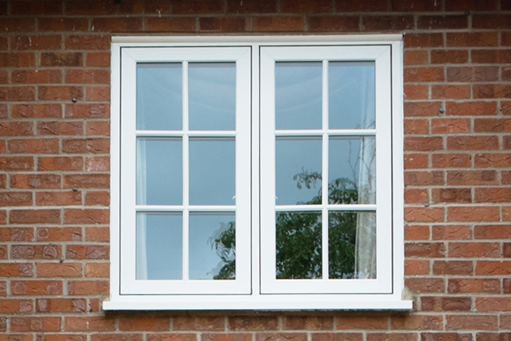 Flush Fit Windows : Wooden alternative windows from choices g