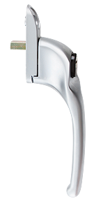 traditional-brushed-chrome-cranked-handle