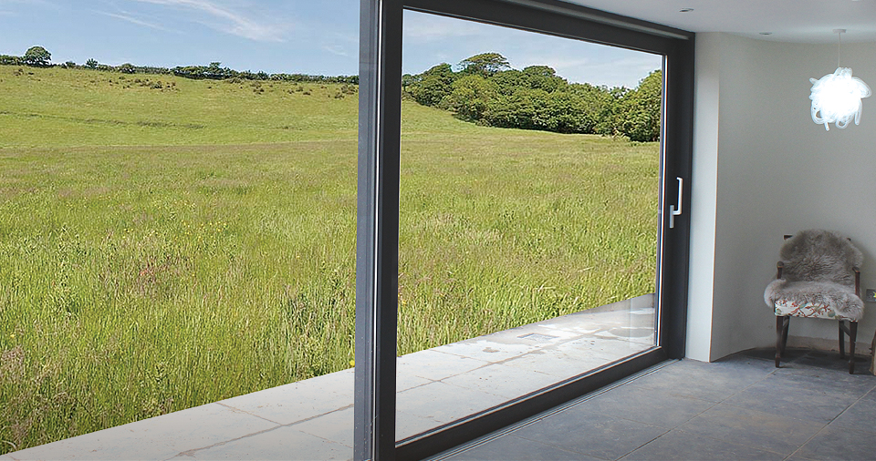 Large Sliding Glass Patio Doors 960 x 506