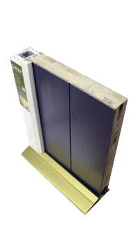 solidor timber core