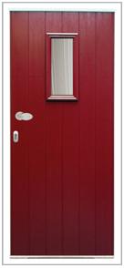 Solidor Door