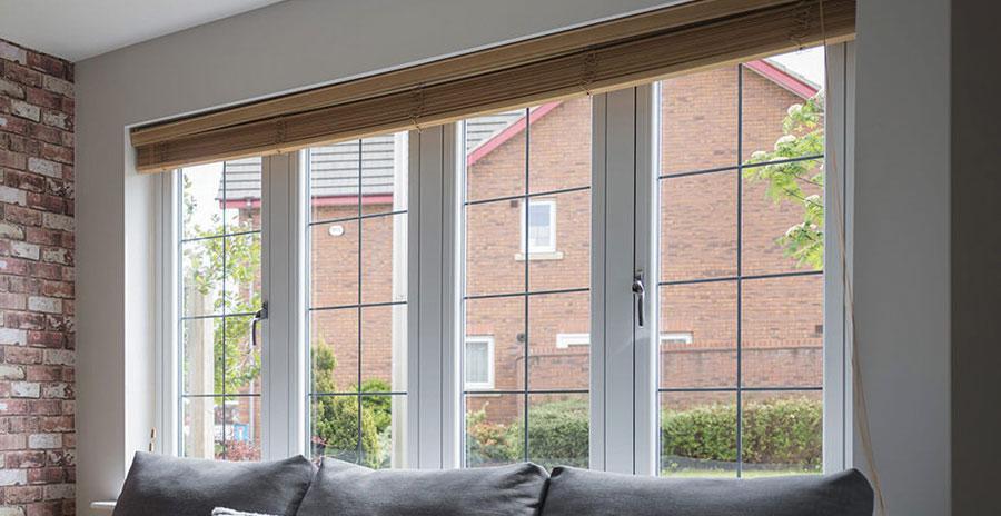 flush fitting timber-windows