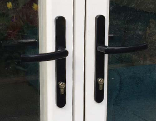 Residence Doors Upgrade