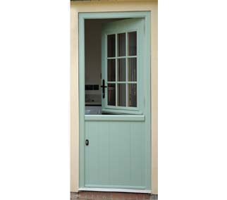 Solidor Stable Doors