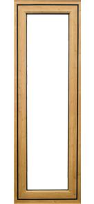 Modern single door