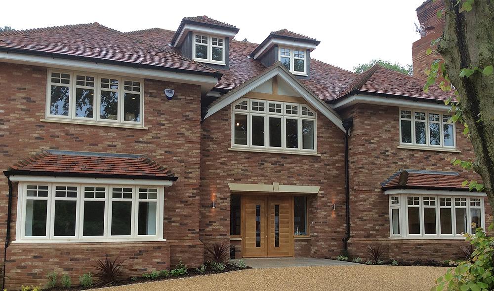 legacy wooden alternative windows